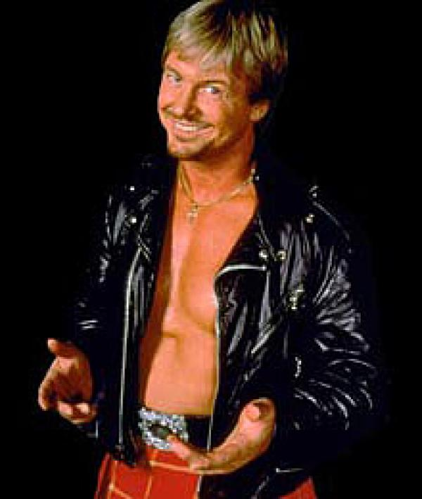 Roddy Piper: Profile  Match Lis...