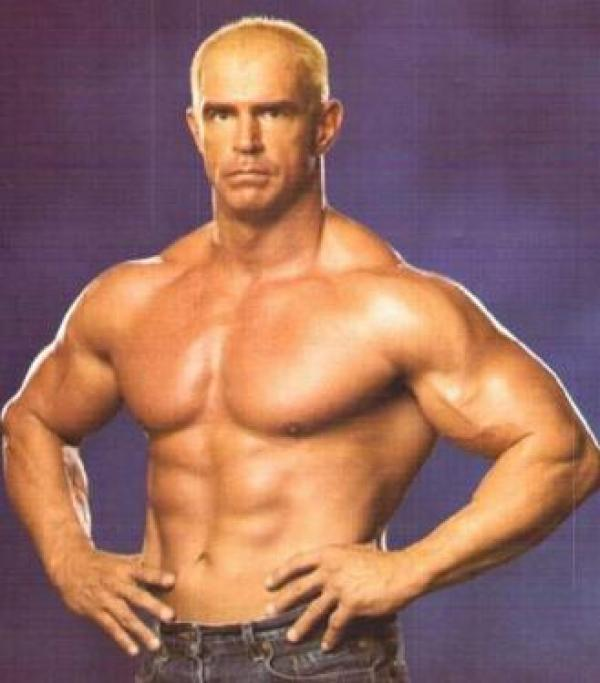Bob Holly: Profile & Match Listing - Internet Wrestling ...
