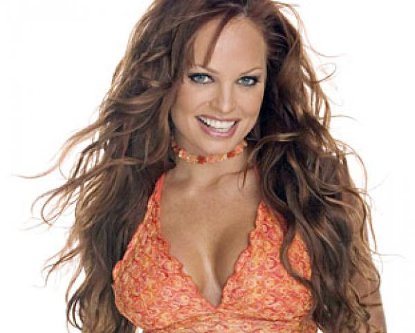 Christy Hemme - Wallpaper Hot