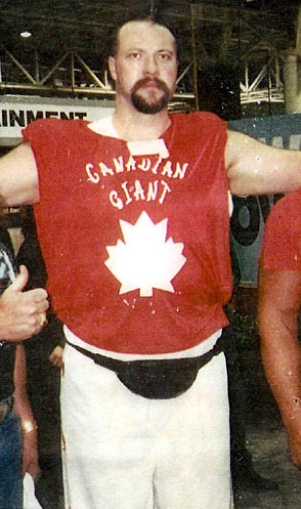Canadian Giant