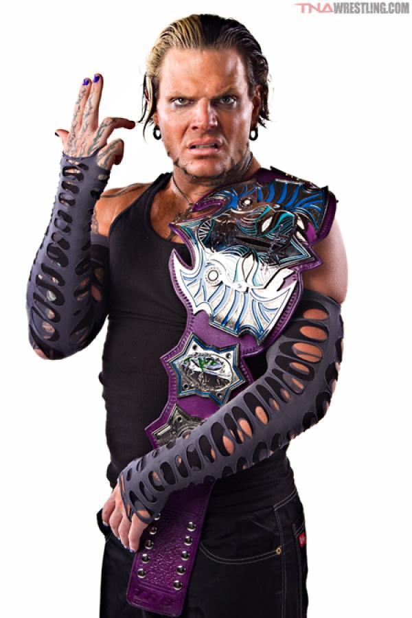 Jeff Hardy Profile Match Listing