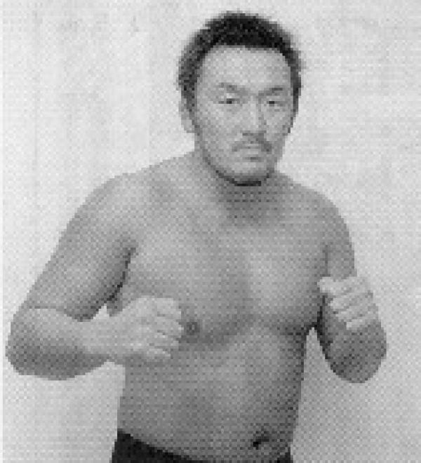 Resultado de imagen para masakazu fukuda