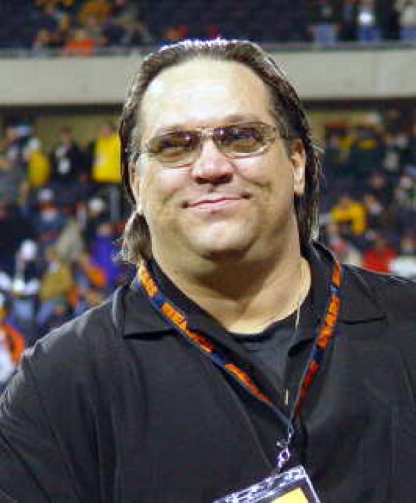 Steve Mongo Mcmichael