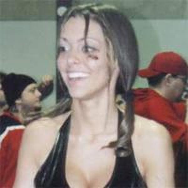 Nadia Nyce