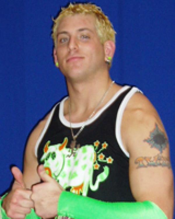 Beef Wellington Wrestler