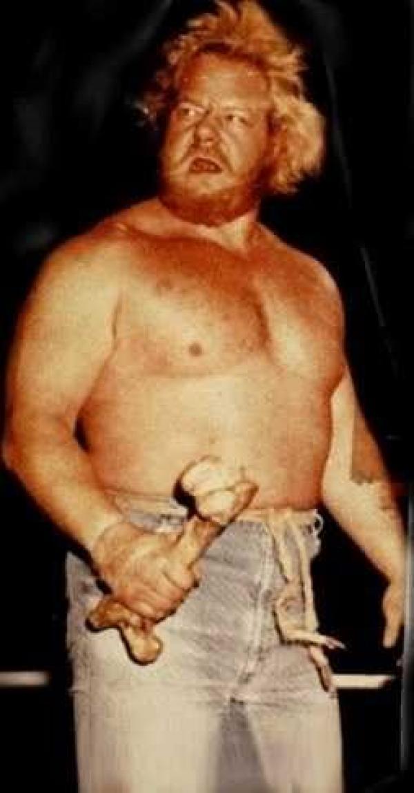 """Wrestling News Center: Memphis Wrestling Results: """"Remembering ..."""