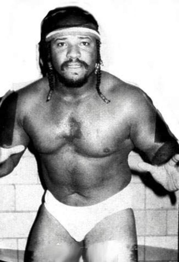 Iceman King Parsons