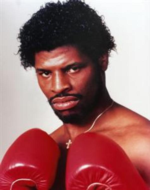 Retired Boxer Leon Spinks Fighting New Battle « CBS St. Louis