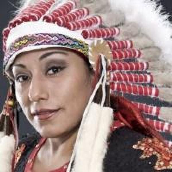 Mari Apache: Profile & Match Listing - Internet Wrestling ...