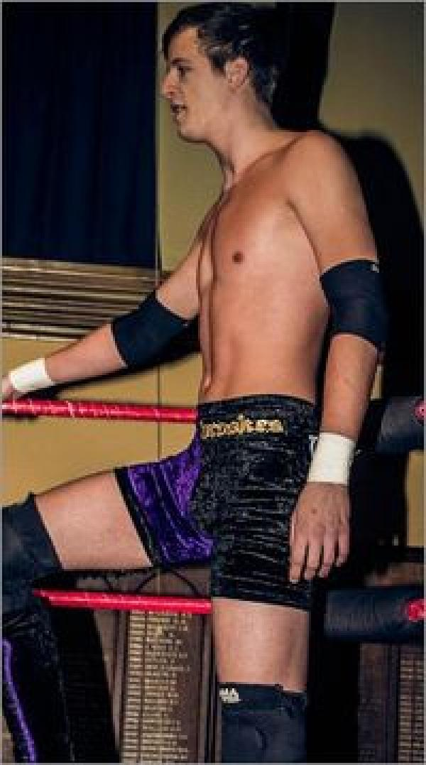 Chris Brookes