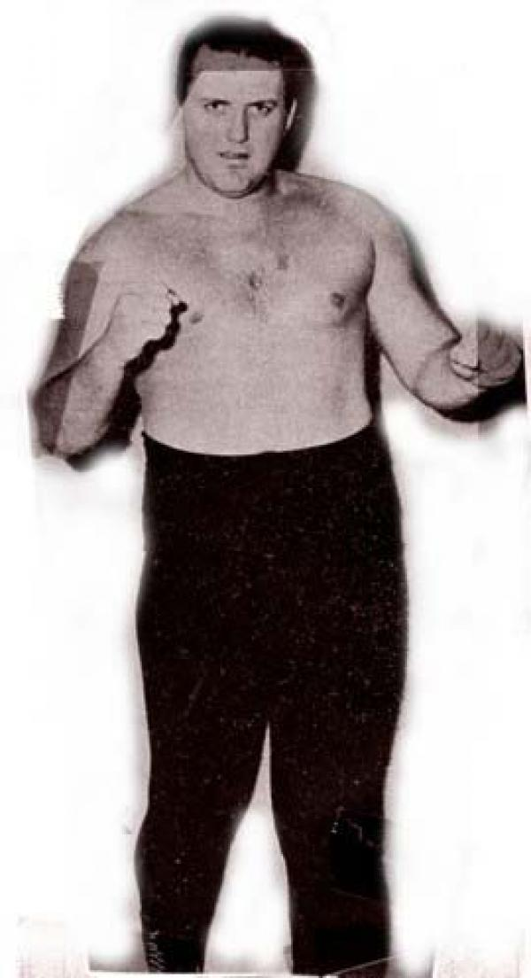 Jerry Valiant