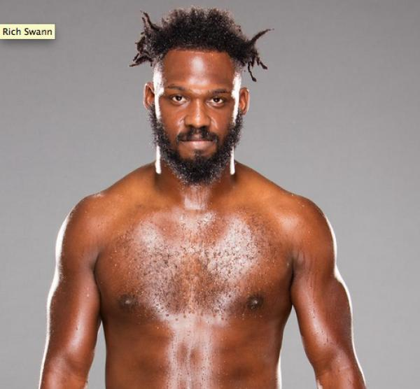 Rich Swann >> Rich Swann Profile Match Listing Internet Wrestling Database