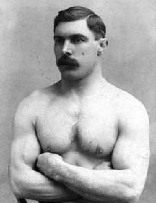 Tom Jenkins: Profile & Match Listing - Internet Wrestling