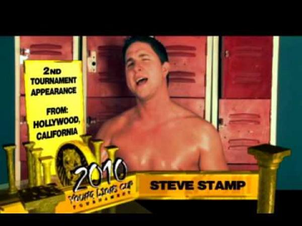 Steve Stamp Profile Match Listing