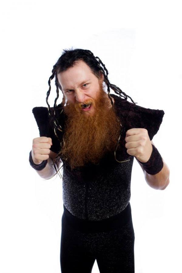 Jason Kincaid: Profile & Match Listing - Internet Wrestling Database
