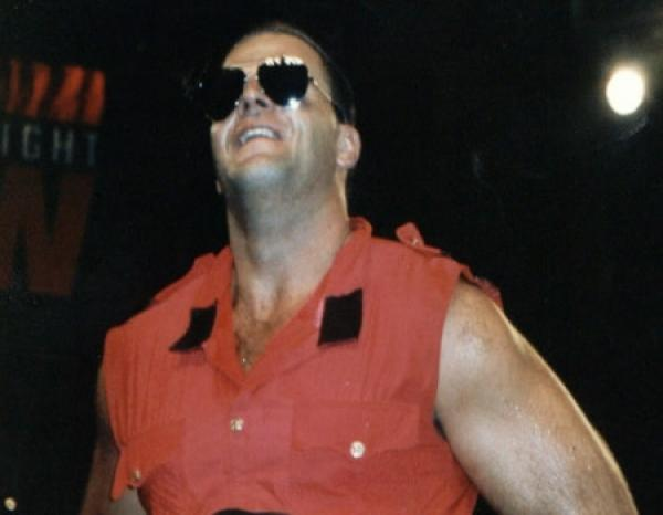 Jacques Rougeau, Jr.