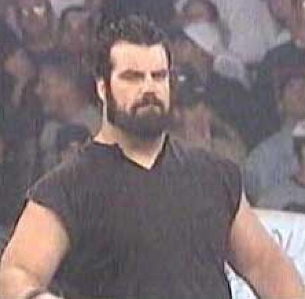 WCW Риз