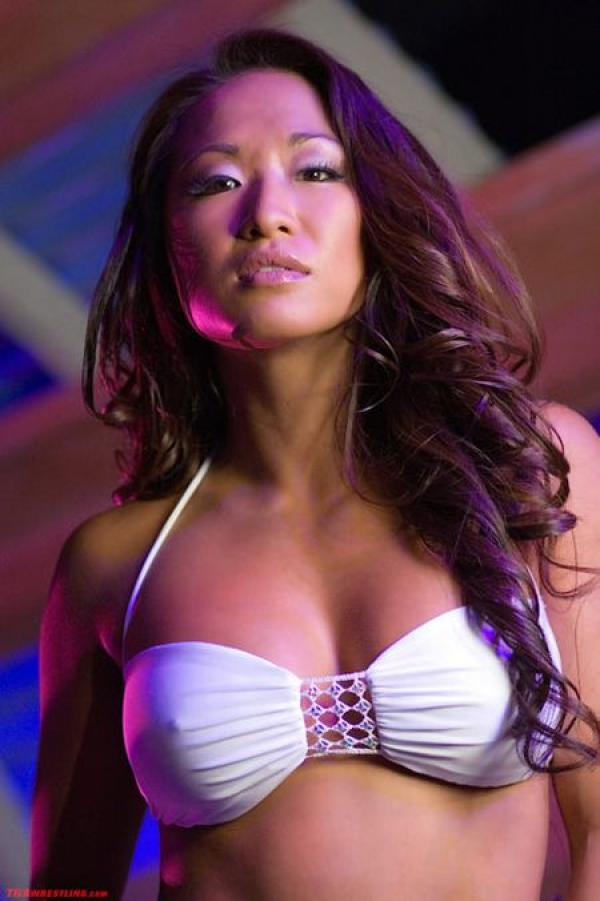 Gail Kim: Profile & Match List...
