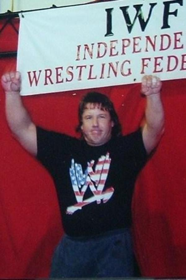Dr. Tom Prichard