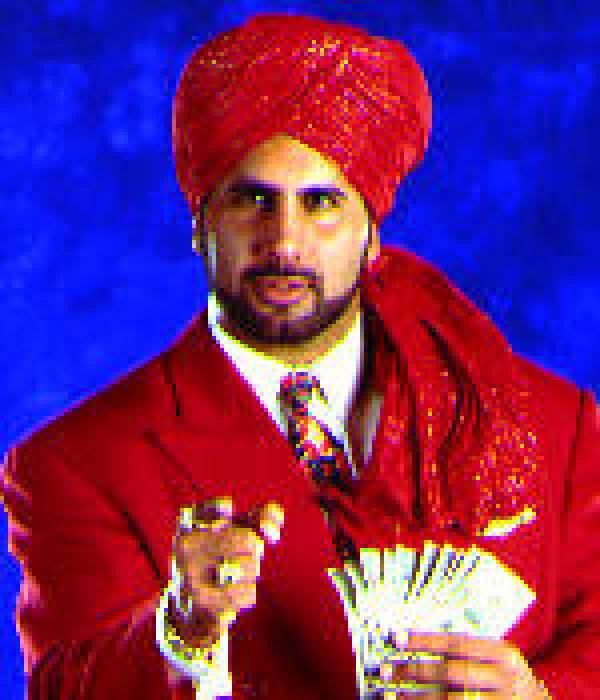 Tiger Ali Singh Profile Amp Match Listing Internet