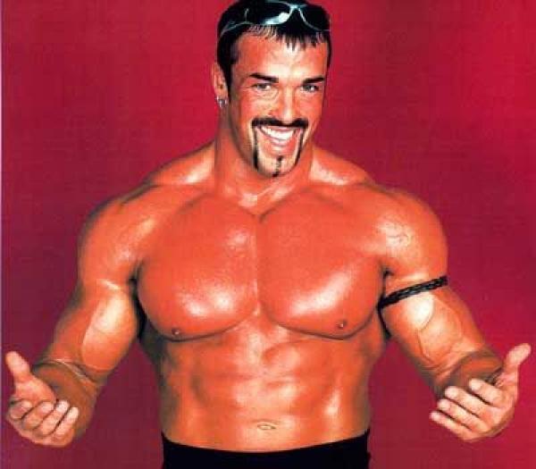 Marcus Alexander Bagwell Vs Steve Austin 1995 03 18