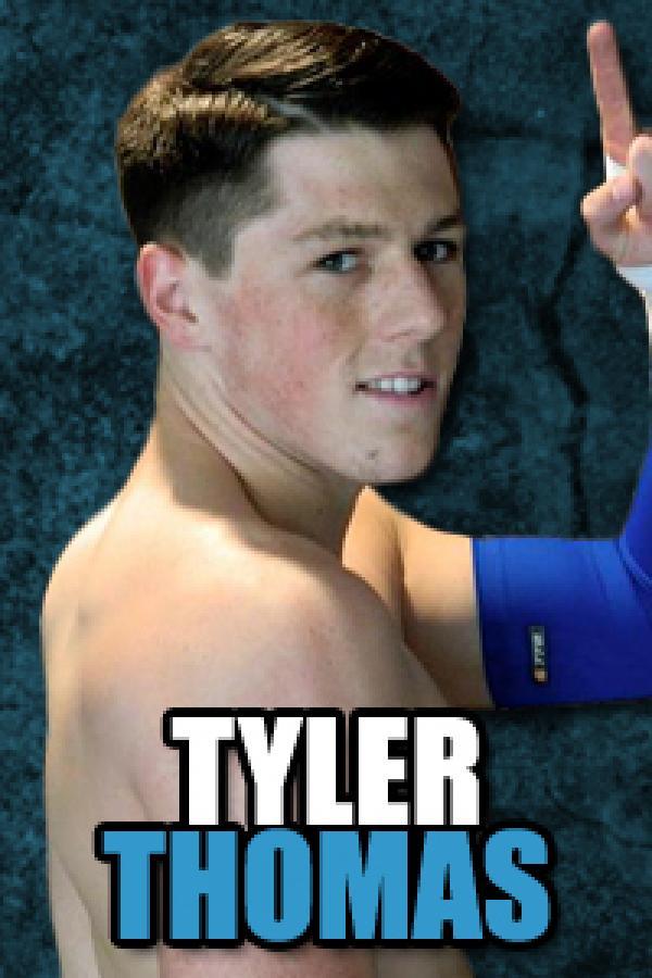Tyler Thomas Profile Amp Match Listing Internet Wrestling