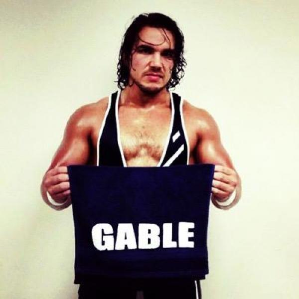 Image result for Chad Gable