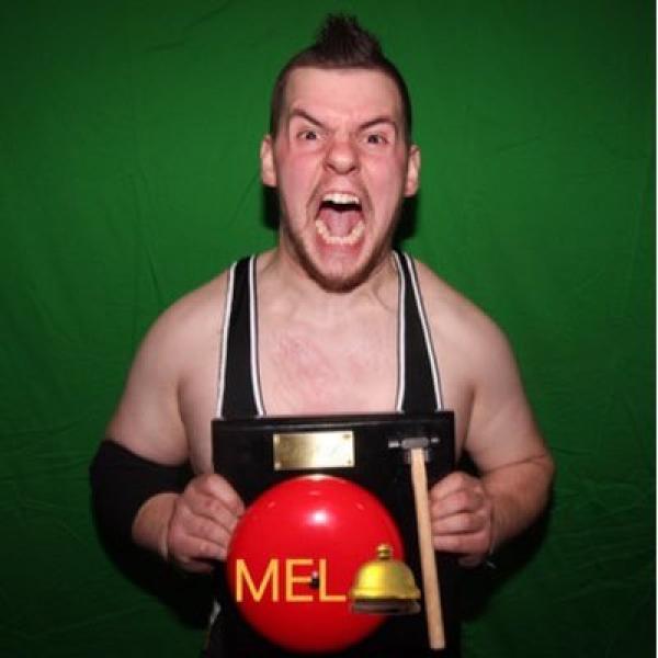 Mitch Vallen: Profile & Match Listing - Internet Wrestling
