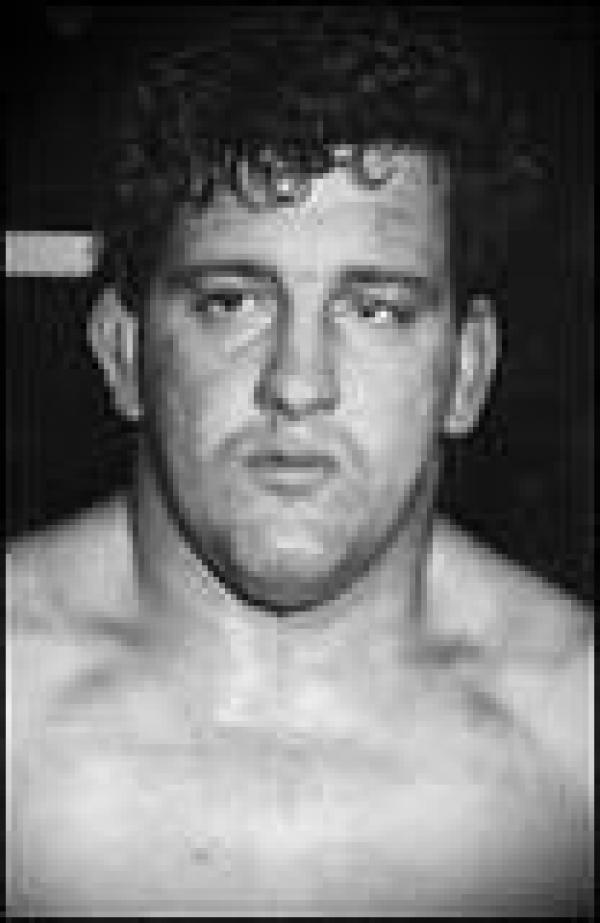 Billy Robinson: Profil...